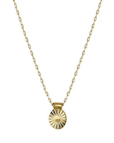 Collier Ellipse