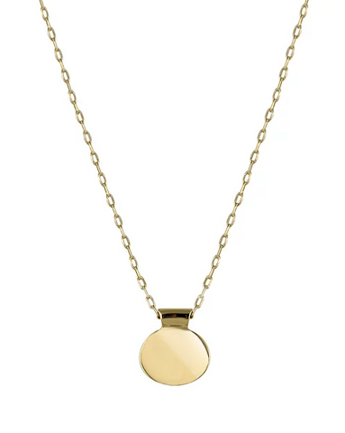 Collier Ellipse 4