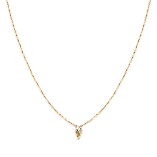 Collier court Caprice