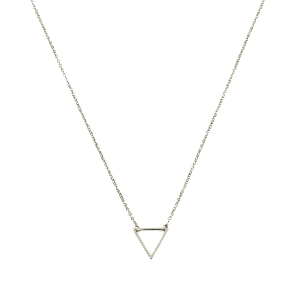 Collier Tiny - argent