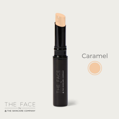 Mineral Photo Touch Concealer Caramel