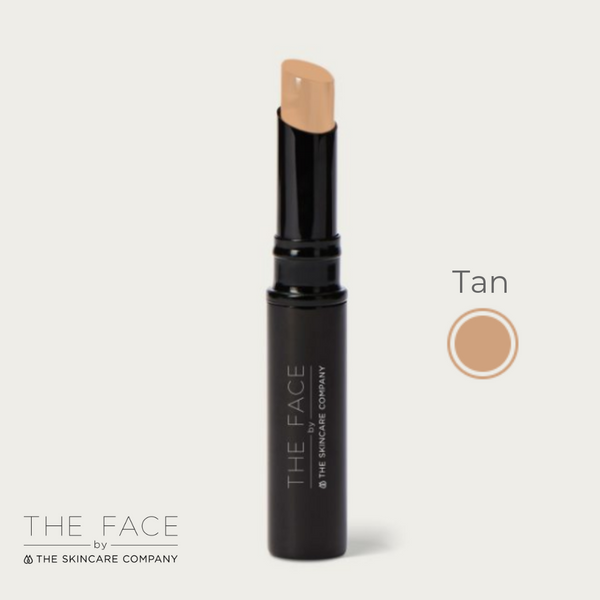 The Face - Mineral Photo Touch Concealer
