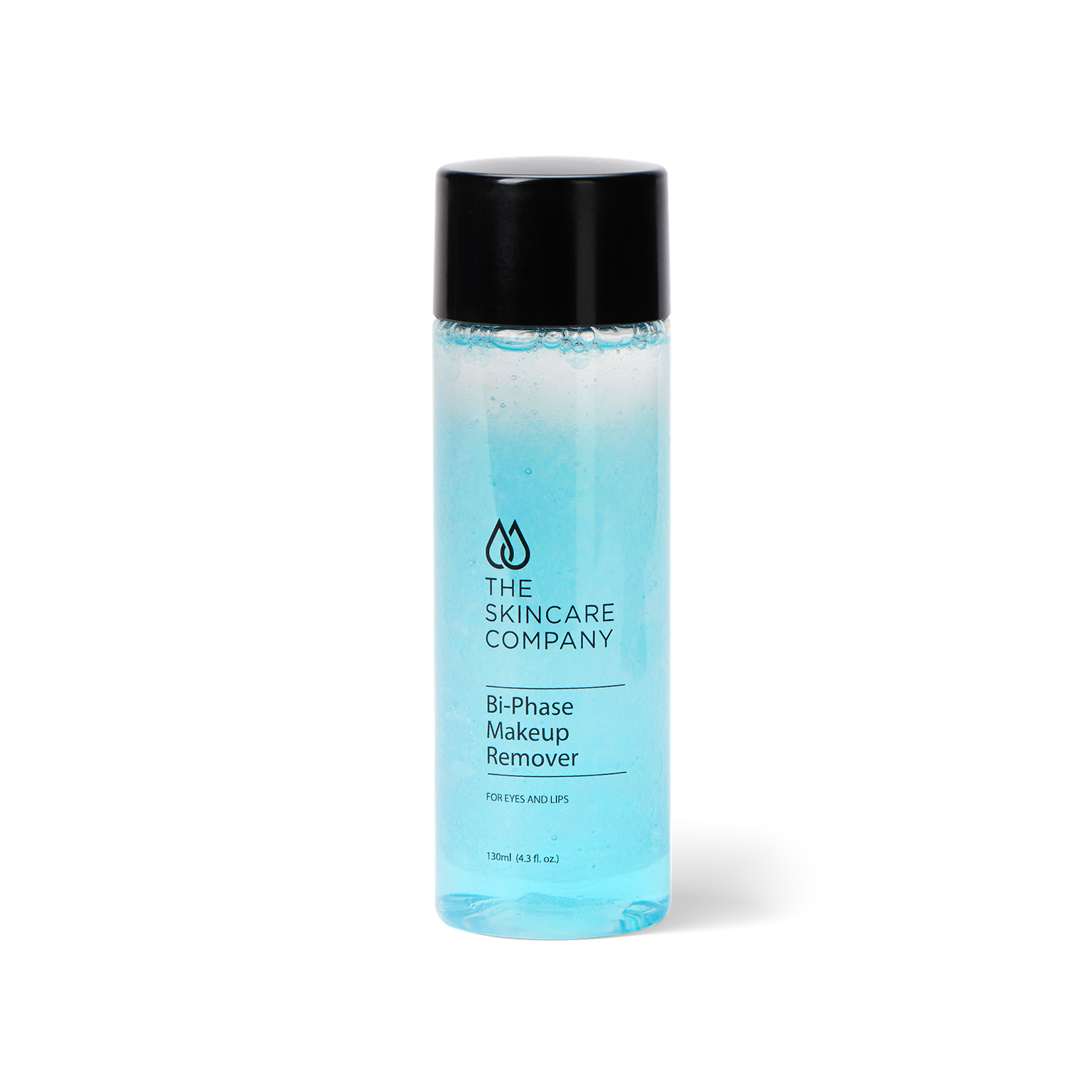 The Face Bi-Phase Makeup Remover