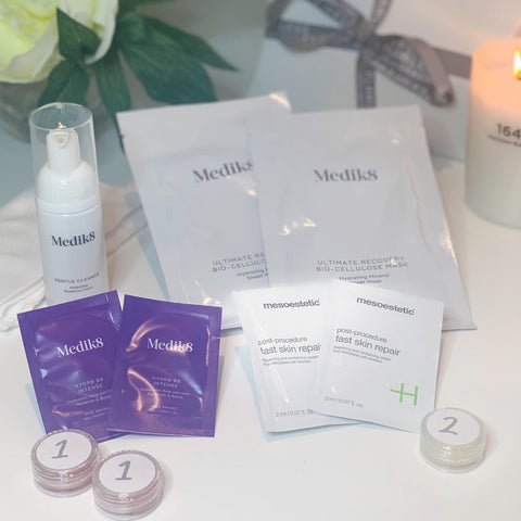 Repair & Restore Luxury Facial Kit