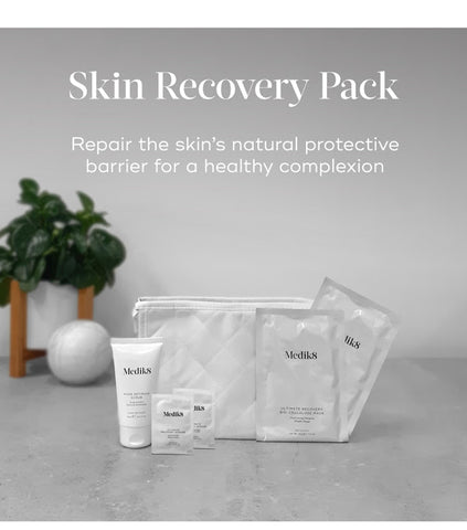 MEDIK8 Limited Edition Skin Recovery Pack