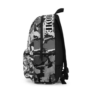 BG Cornhole Ghost Recon Camo Backpack