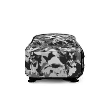 Load image into Gallery viewer, BG Cornhole Ghost Recon Camo Backpack
