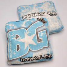 Load image into Gallery viewer, BG Dark Slide 2.0 - ACL Pro Stamped Cornhole Bags - HALF SET OF 4 BAGS