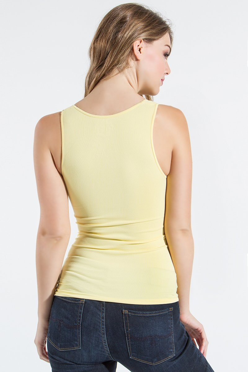 Sugarlips Seamless Tank Top