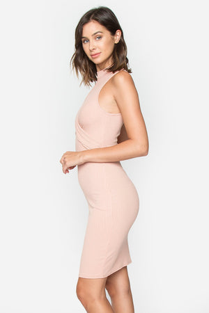 Carrie Knit Bodycon Dress