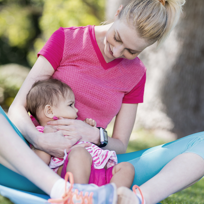 3 Ways for New Moms to Prioritize Fitness