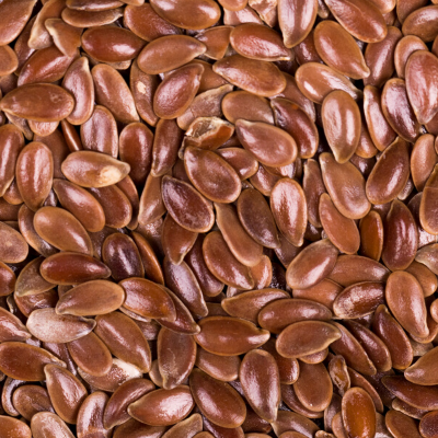 Flaxseeds Support Muscle Recovery and Milk Supply
