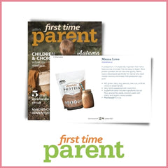 First Time Parent Magazine, October 2021 Issue