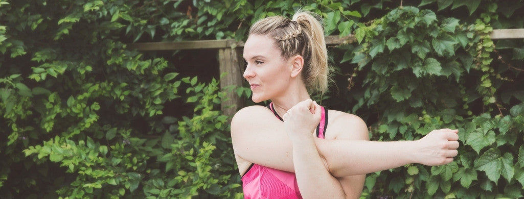 Is your workout killing your breast milk supply? Mama Love uses superfoods and all-natural ingredients shown to increase breast milk production and support muscle recovery.