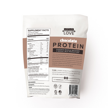 Load image into Gallery viewer, Mama Love Chocolate Protein | 20 Servings