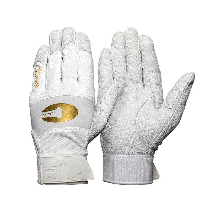Limited Edition Padded batting gloves