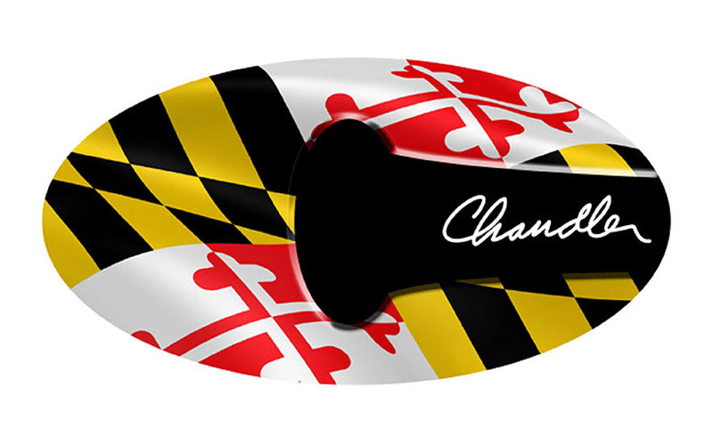 Maryland Flag logo