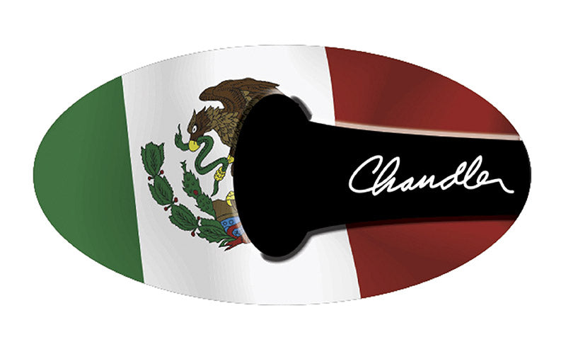 Mexico Flag logo