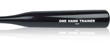 One Hand Trainer (Short) Chandler bat cropped