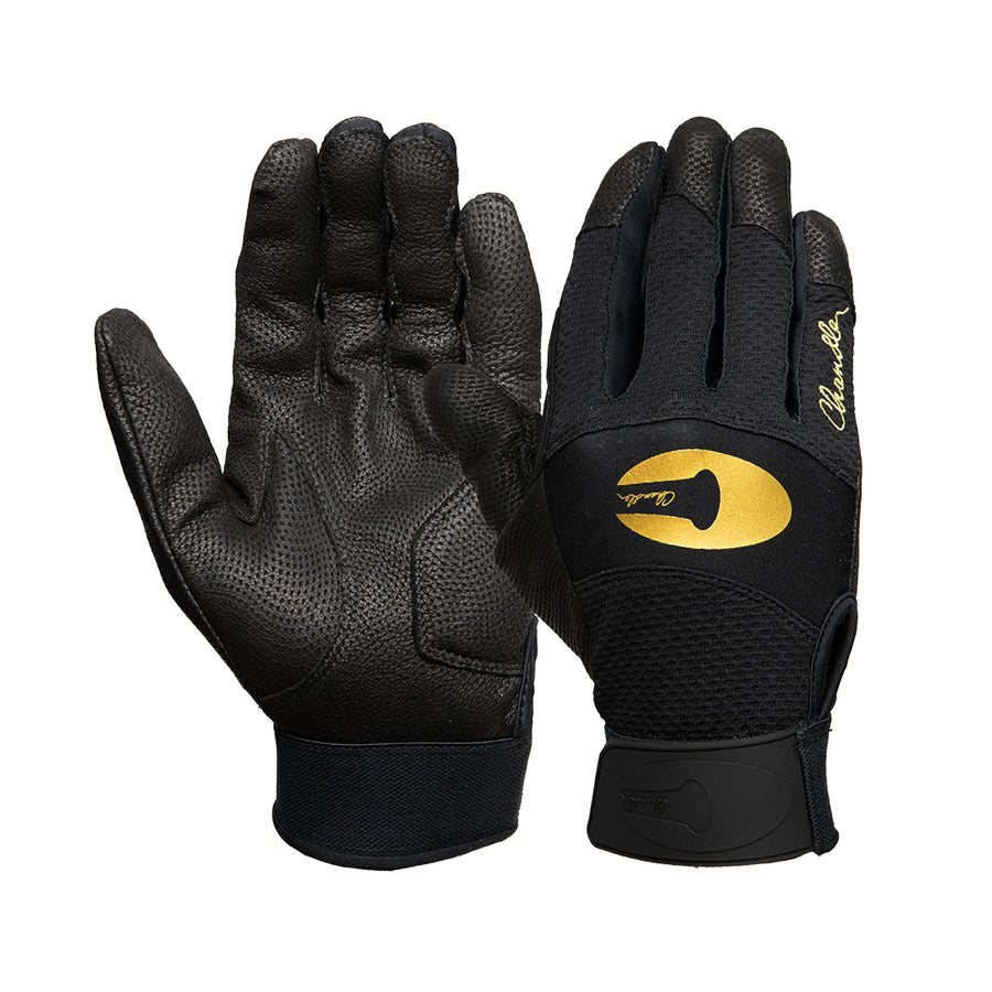 Premium batting gloves