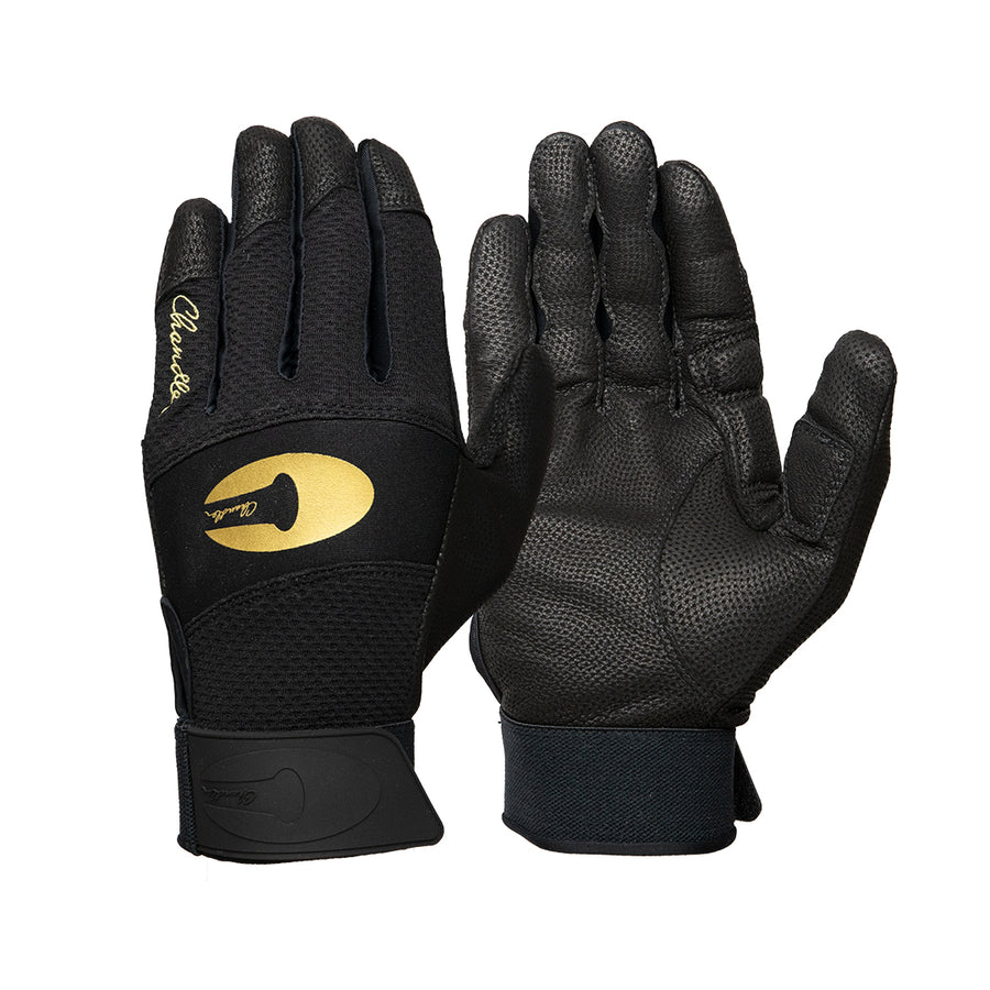 Premium Padded batting gloves