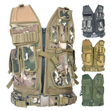 Army Equipment Military Vest