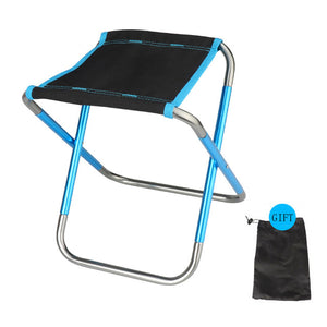 Outdoor Portable Lightweight Chair Camping