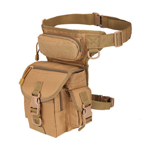 800D Waterproof Military Tactical Bag