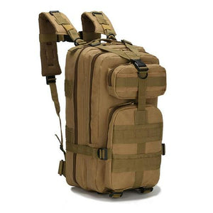 Bug Out Bag: Be Ready To Go, No Matter What!