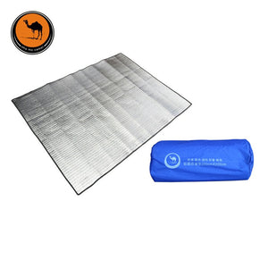 Double-Sided Aluminum Foil Pad