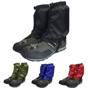 Waterproof Legging Leg Cover Boot Shoe