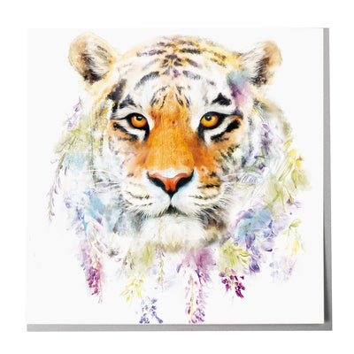 Tiger Card - Lola Design Ltd