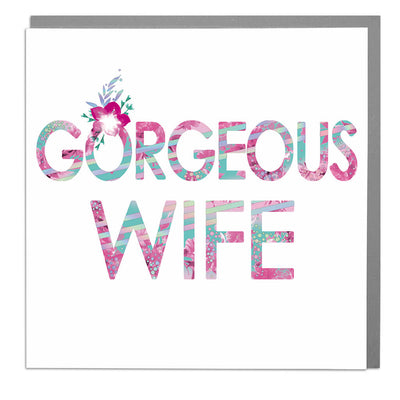 Gorgeous Wife - Lola Design Ltd