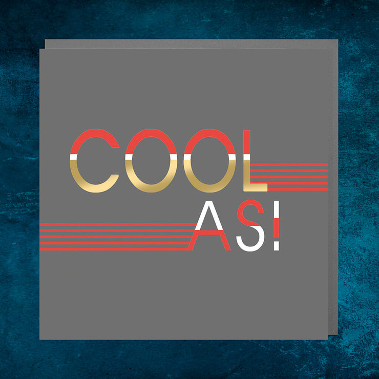 Cool As Card - Lola Design Ltd