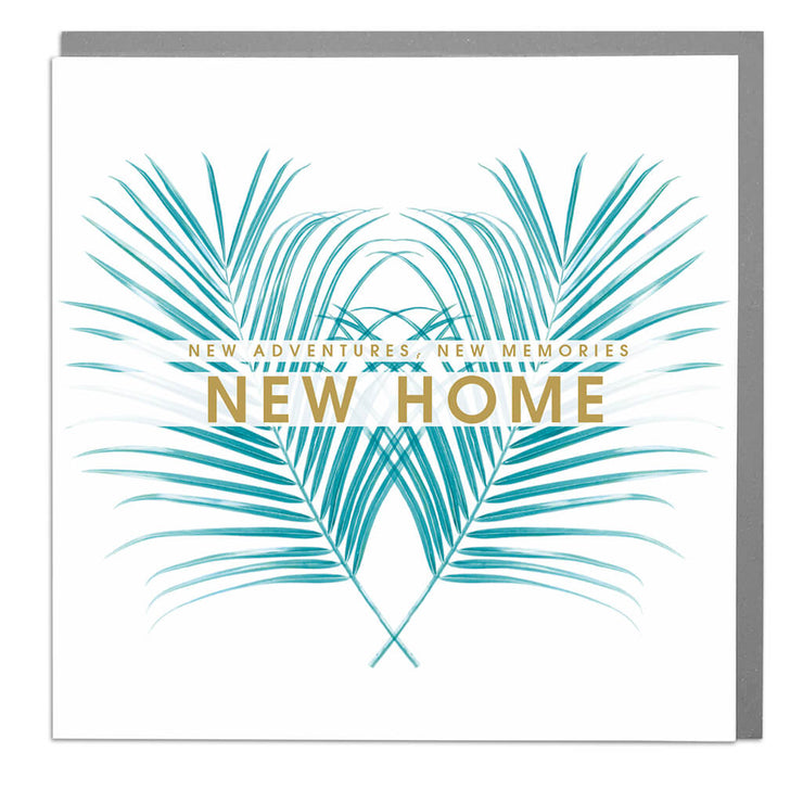 New Home Card - Lola Design Ltd