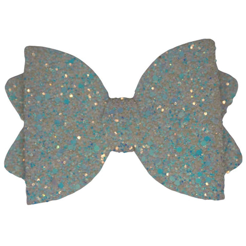 "4.25"" A Touch of Blue Sparkles"