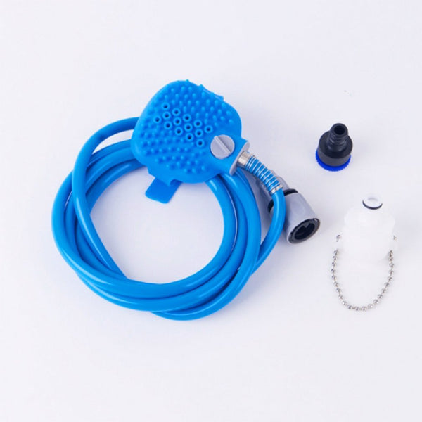 Pets Dogs Cats Massager Shower