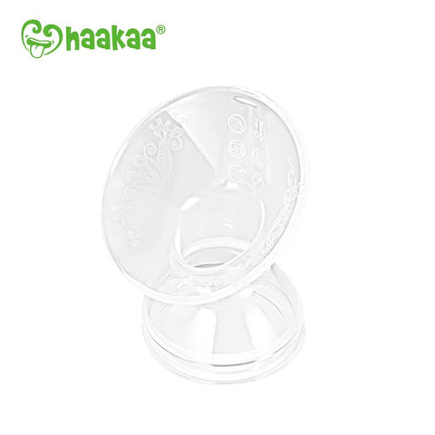 Generation 3 Silicone Breast Pump Flange