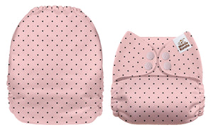 Pretty in Pink - STANDARD-Expect delivery is September/October