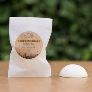 mini balsamo three hills soap