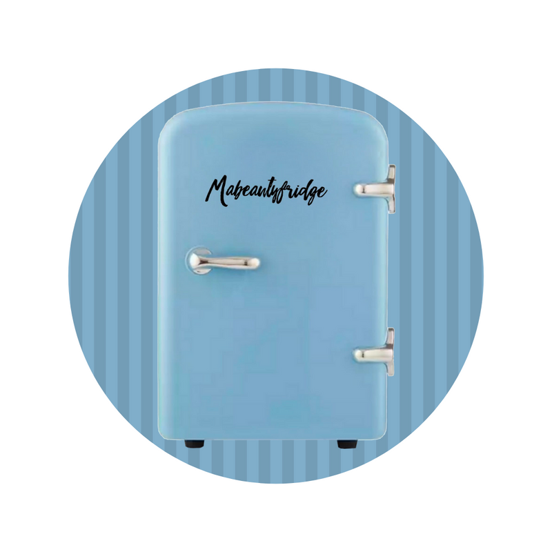 MABEAUTYFRIDGE® BLEU
