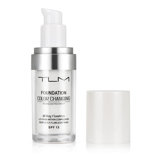 TLM Foundation Cream