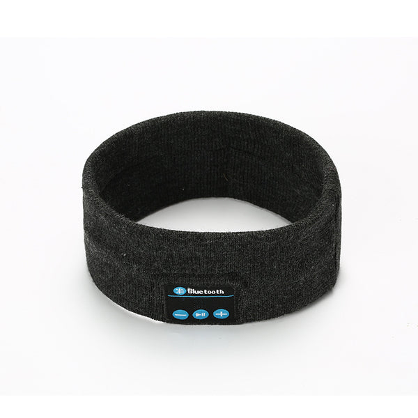 Wireless Bluetooth Headband Outdoor Fitness Yoga Headband™