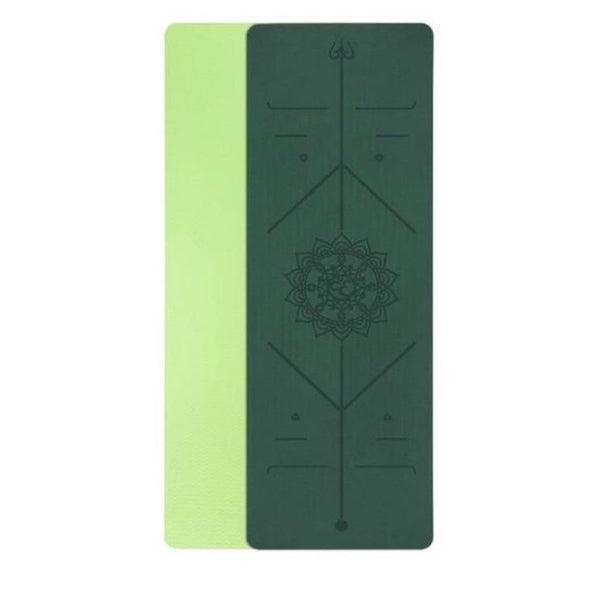 Yoga Double Layer Non-Slip Mat Yoga™