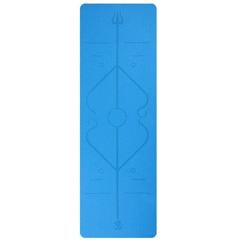 Yoga and Fitness Gymnastics Non-Slip  Mat™