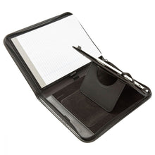 Load image into Gallery viewer, A4 Leather Tablet Compendium