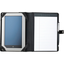 Load image into Gallery viewer, Pedova ETech Jr. Padfolio with Snap Closure