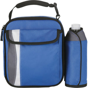 Arctic Zone® Dual Lunch Cooler