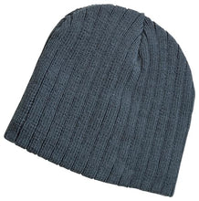 Load image into Gallery viewer, Cable Knit Beanie