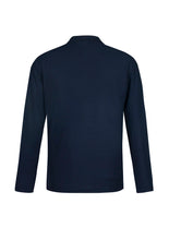 Load image into Gallery viewer, Crew Long Sleeve Polo - Men's